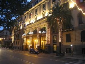 Grand Hotel Palermo